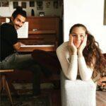 Petit nouvel an yogique et musical – Melanie Georgiou et Teo Gheorghiu