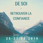IMAGE & ESTIME DE SOI – RETROUVER LA CONFIANCE avec Florence Etienne & Vincent Aveni