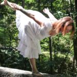 Week-end yoga avec Ana Weber
